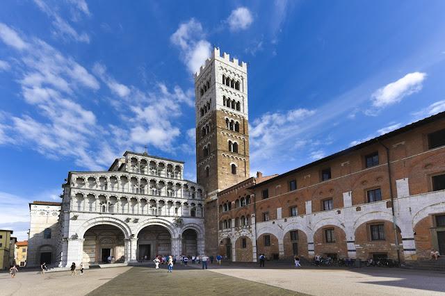 Viaggio vacanza in Toscana: Visitare Lucca e le zone limitrofe
