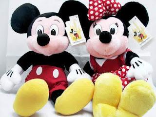 Gambar Boneka Mickey Mouse Lucu 12