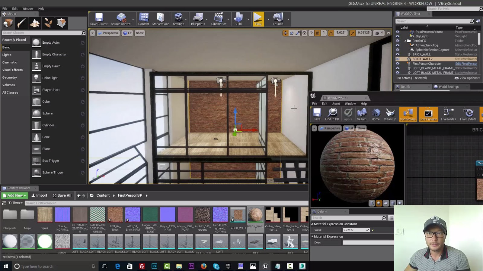 how to get unreal engine 4