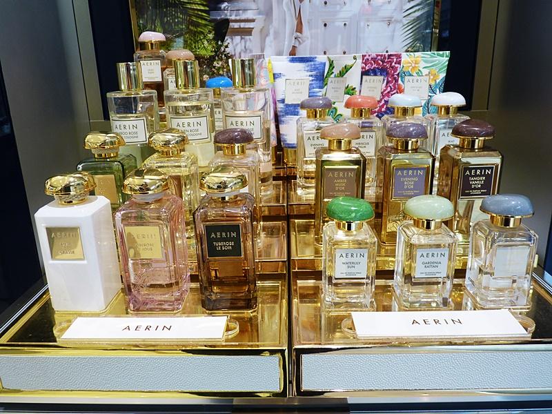 estee lauder aerin perfume