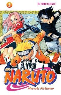 Naruto Ediciones Larp 2