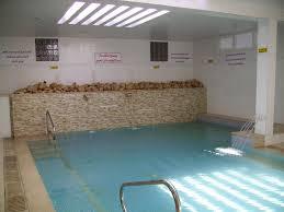 الحمامات  الاستشفائية بالحامة : حمام موقو