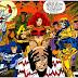 """Quando DC e Marvel Eram """"EXTREMOS"""""""