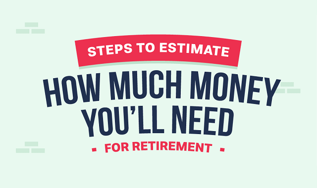 Effective steps to plan your retirement
