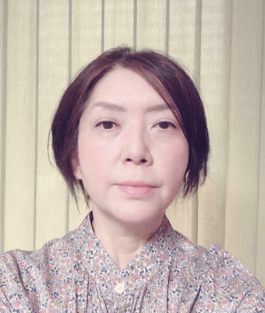 Portraitfoto der Künstlerin