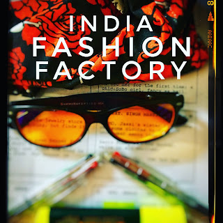 Indian Fashion Factory