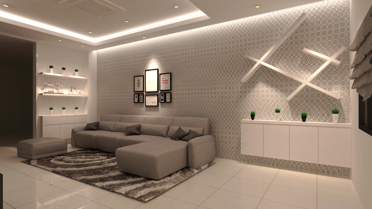 Interior Design 3d 2 1 2 Storey House Link House
