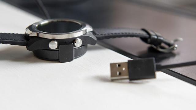 Review đồng hồ thông minh Ticwatch Pro