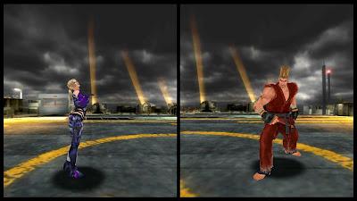 Tekken Card Tournament a luta em forma de cartas 6