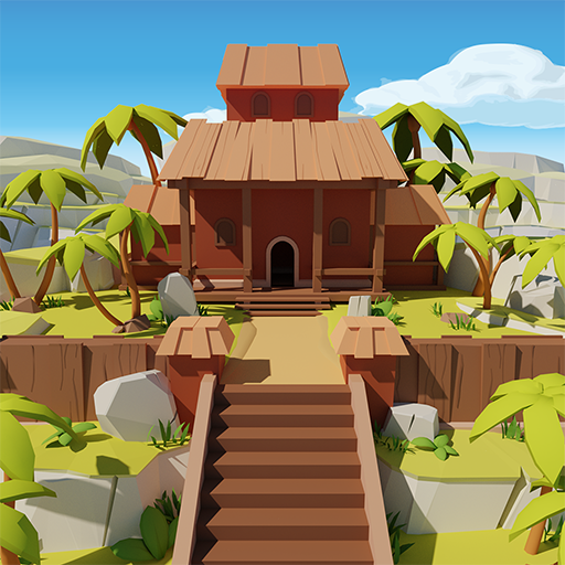 Faraway Tropic Escape - VER. 1.0.5285 All Unlocked MOD APK