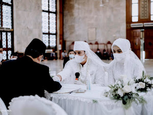 Menikah, Deri Asta Mohon Maaf Kepada Masyarakat Sawahlunto