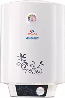 Bajaj new shakti electronic geyser price in India