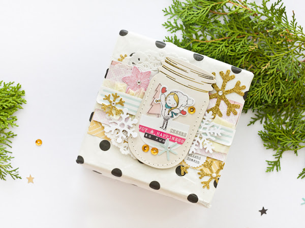 Crate Paper : Gift Giving