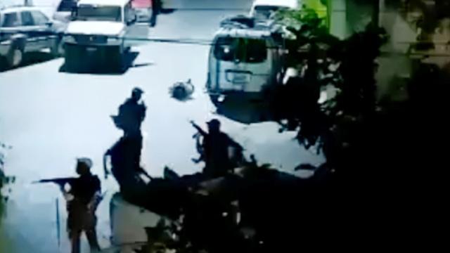 Presiden Haiti Dibunuh, 4 Tentara Bayaran Tewas dan 2 Ditangkap