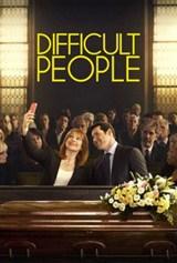 Difficult People – Todas as Temporadas – HD 720p