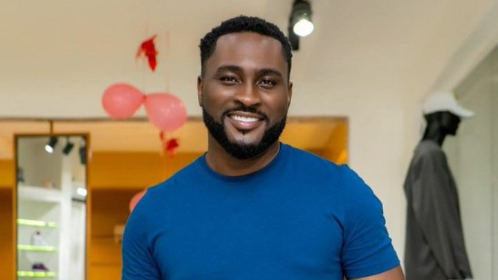 BBNaija: I suffered from asthma for 22 years - Pere tells Big Brother