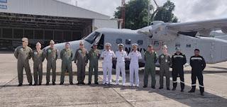 30th Indo-Thai CORPAT