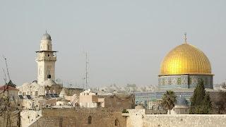 Is Israel safe