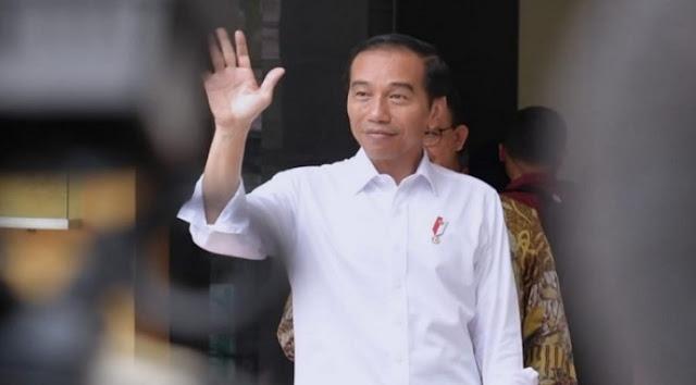 Tak Larang Usulan Perpanjangan Jabatan Presiden, Jokowi: Ini Bagian dari Demokrasi
