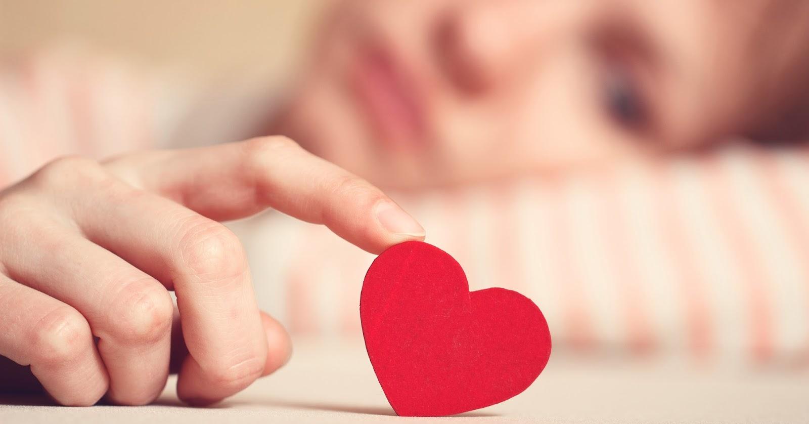 Sentimento de insegurança sobre relacionamentos