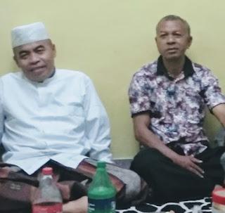 Adolfus : L. Winengan cocok maju di Pilkada kota Mataram