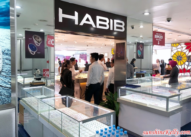 Habib, Habib Jewelry, Jualan Cuci Gudang, Year End Sale, Fashion