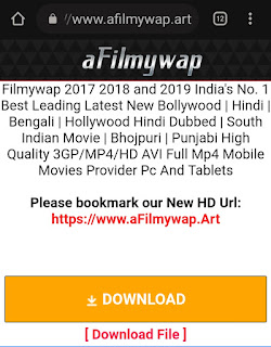 Hindi Dubbed movie download sites