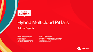 hybrid multicloud pitfalls