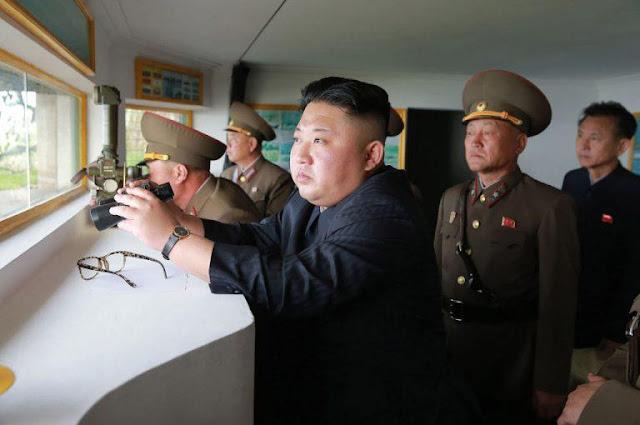 Triều Tiên xử bắn quan chức từng đi Trung Quốc vi phạm lệnh cách ly