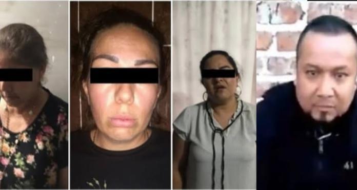 """Familiares de """"El Marro"""" huyen del país y se van a Estados Unidos tras la detención de su hermana y madre"""
