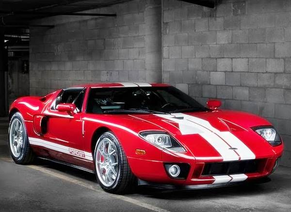 Ford Gt Price New Inspirational Ford Gt Supercar Price
