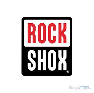 RockShox Logo vector (.cdr)