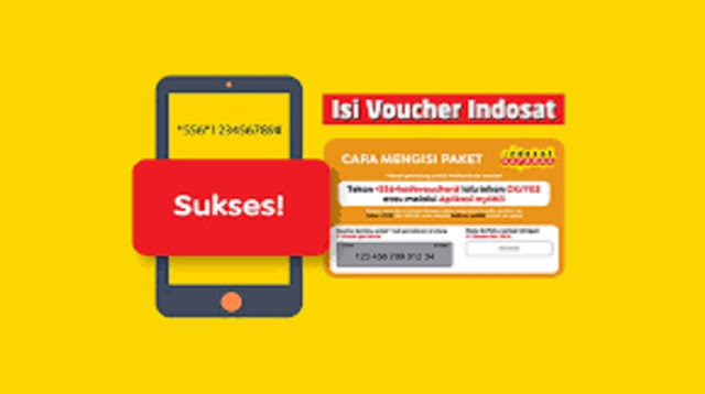 Kode Pulsa Gratis Indosat Ooredoo