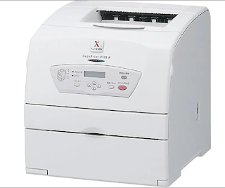 Fuji Xerox DocuPrint C525A-AP Driver Download Windows 10 64-bit