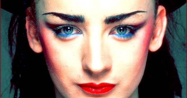 Un Clásico: Culture Club - Do You Really Want To Hurt Me