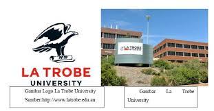 BEASISWA LA TROBE UNIVERSITY (S1 &S2) AUSTRALIA