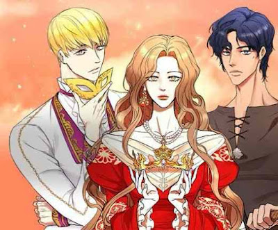 Baca Webtoon Agatha Full Episode