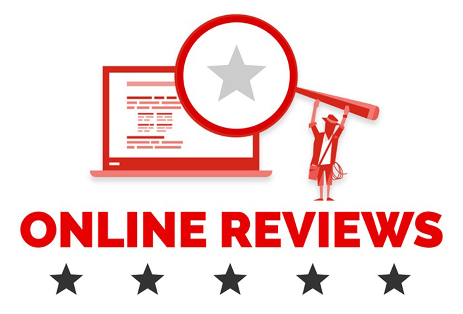 Top 3 SEO Benefits of Online Reviews 1