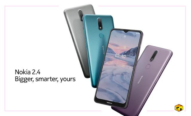 Nokia 2.4 Gizmo Manila