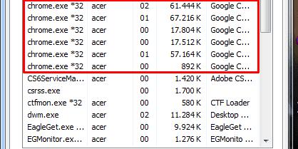 Alternatif Browser Super Ringan