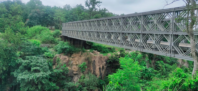 Bridge near Gundicha Ghai