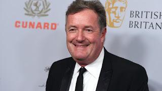 piers morgan resigns استقالة بيرس مورغان