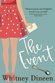 The Event by Whitney Dineen - Njkinny recommends this Rom-Com