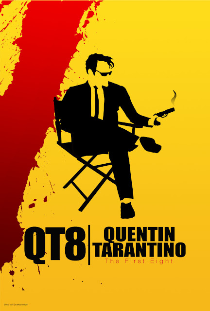 QT8: The First Eight (Quentin Tarantino's first eight movies)