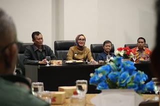 Pemkot Cirebon Serius Tangani Sampah Dengan TPSS Mobile