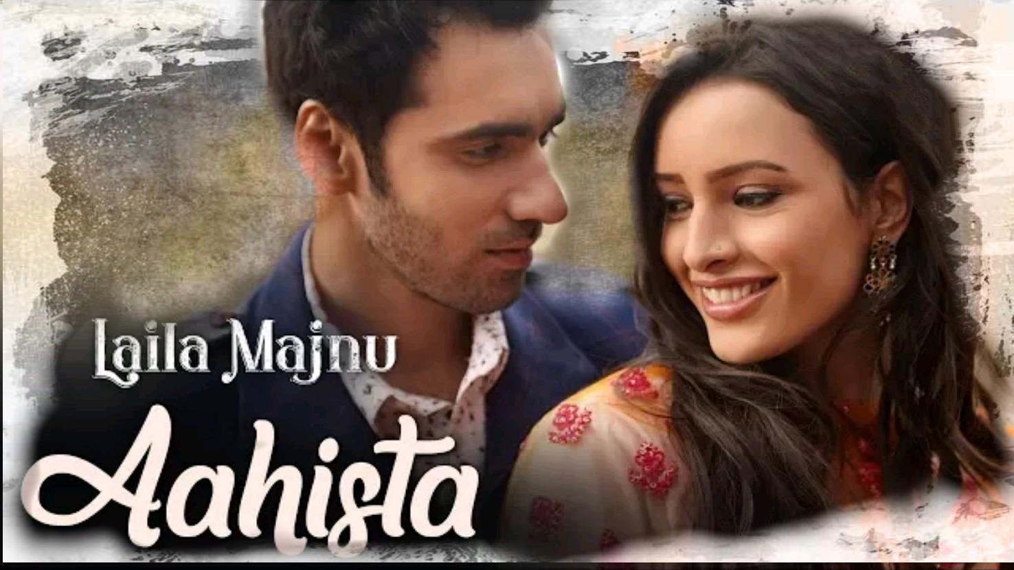 Aahista Laila Majnu Arijit Singh Jonita Gandhi Guitar