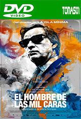 El hombre de las mil caras (2016) DVDRip