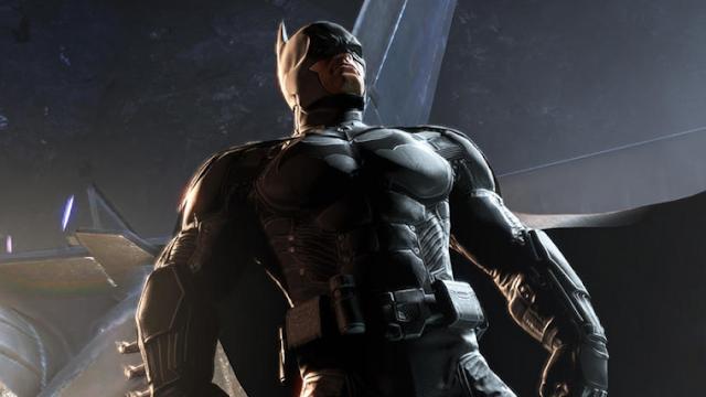 Teremos um novo Batman Arkham?