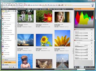 تنزيل برنامج تعديل الصور واضافة مؤثرات عليها StudioLine Photo Basic