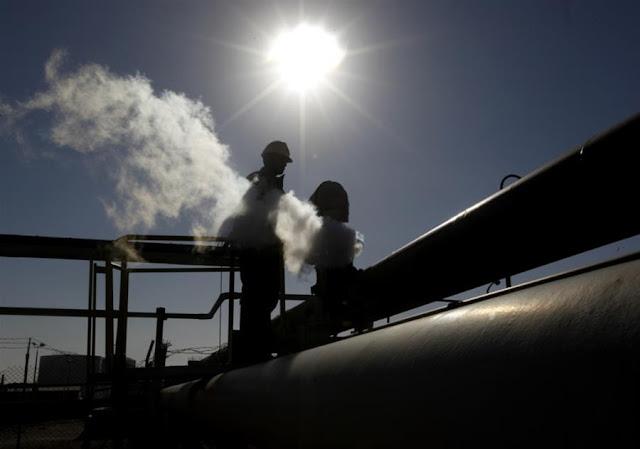 Λιβύη: Άνοιξαν οι πετρελαιοπηγές έπειτα από πολύμηνο αποκλεισμό των εγκαταστάσεων